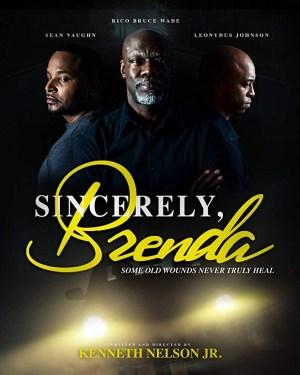 Sincerely, Brenda (2018)